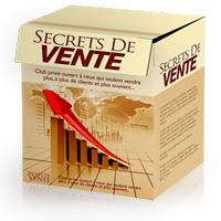Secrets de vente historique et coaching